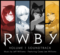 RWBY_Volume_1_Soundtrack_Cover