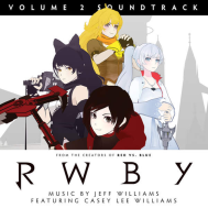 RWBY_Volume_2_Soundtrack_Cover